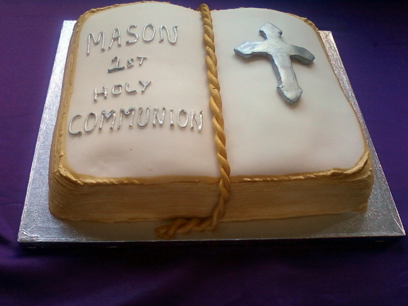 Cake Occasions Thornton